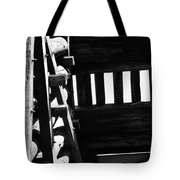 Form And Function 3 Tote Bag