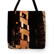 Form And Function 7 Tote Bag