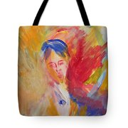 Formalities Tote Bag