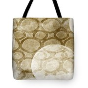 Formed In Fall Tote Bag