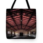 Former Cannery - Ex Conservificio II Tote Bag
