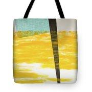 Forms Through Dawn Clouds Tote Bag
