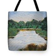 Forrest 2 Tote Bag