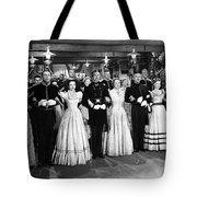 Fort Apache Tote Bag
