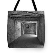 Fort Casey 3930 Tote Bag