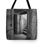Fort Casey 3933 Tote Bag