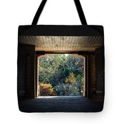 Fort Clinch Portal Tote Bag