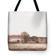 Fort Delaware Tote Bag