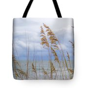 Fort Fisher Tote Bag