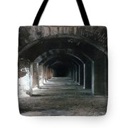 Fort Jefferson 2 Photograph Tote Bag