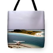 Fort Jefferson Photograph Tote Bag