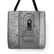 Fort Macon Going Home Tote Bag