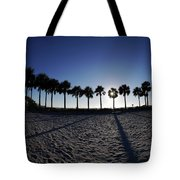 Fort Myers Beach Florida I Tote Bag