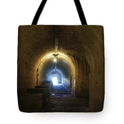Fort Pickens Hall Tote Bag