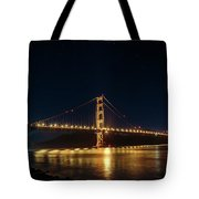 Fort Point Tote Bag