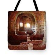 Fort Pulaski I Tote Bag