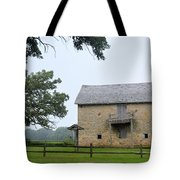 Fort Severson Tote Bag