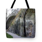 Fort Walls Tote Bag