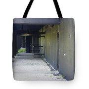 Fort Within A Fort Tote Bag