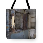 Fort Worden 3553 Tote Bag