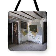 Fort Worden 3578 Tote Bag