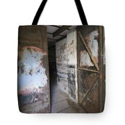 Fort Worden 3624 Tote Bag