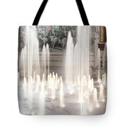Fort Worth Sundance Square 33117 Tote Bag