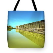 Fort Zachary Taylor, Key West Tote Bag