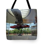 Fortaleza Hall, Spirit Of Carnauba Tote Bag by Mark Czerniec