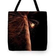 Fourth Of July Fireworks Twelve Tote Bag