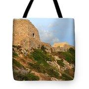 Fortress Belixe Tote Bag