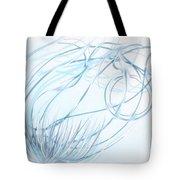 Forward Motion Tote Bag