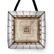Forward Or Up Tote Bag