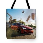 Forza Horizon 3 Tote Bag
