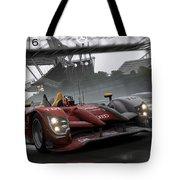 Forza Motorsport 6 Tote Bag
