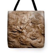 Fossil Family Tote Bag