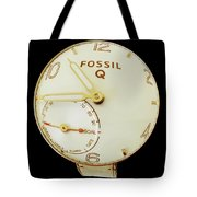 Fossil Q 7 Tote Bag