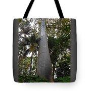 Foster Botanic Garden 12 Tote Bag