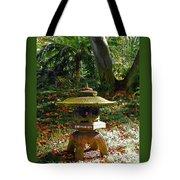 Foster Botanic Garden 5 Tote Bag