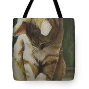 Foster Tote Bag