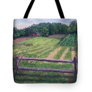 Fosterfields Farm Tote Bag