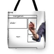 Foto Pruebatoria Tote Bag