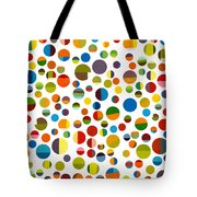 Found My Marbles 3.0 Tote Bag