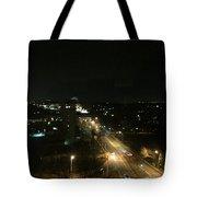Found Tote Bag