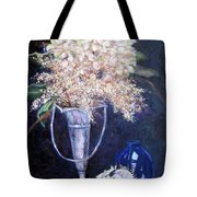 Found Treasures Tote Bag
