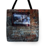 Foundation Number Sixteen North Tote Bag