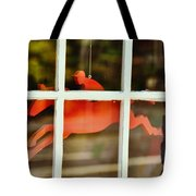 Founded 1787 Tote Bag