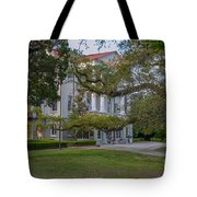 Founded In  1909 Tote Bag