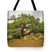 Founders Oak Tote Bag