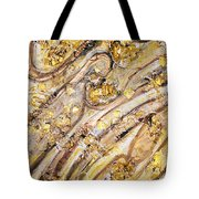 Fountain Of Love Every Drop Is Promising Eternal Passion Tote Bag